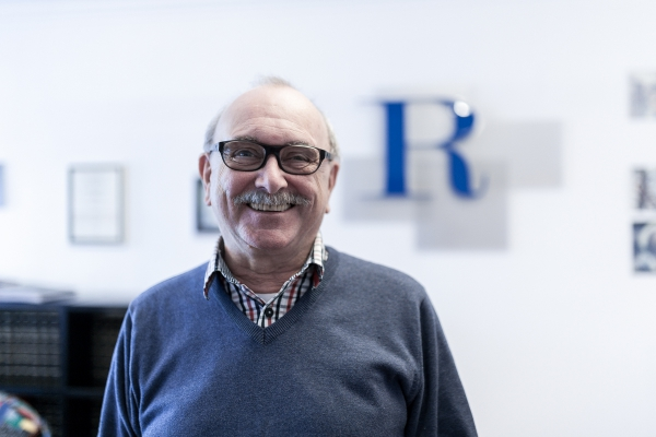 Werner Reihbandt